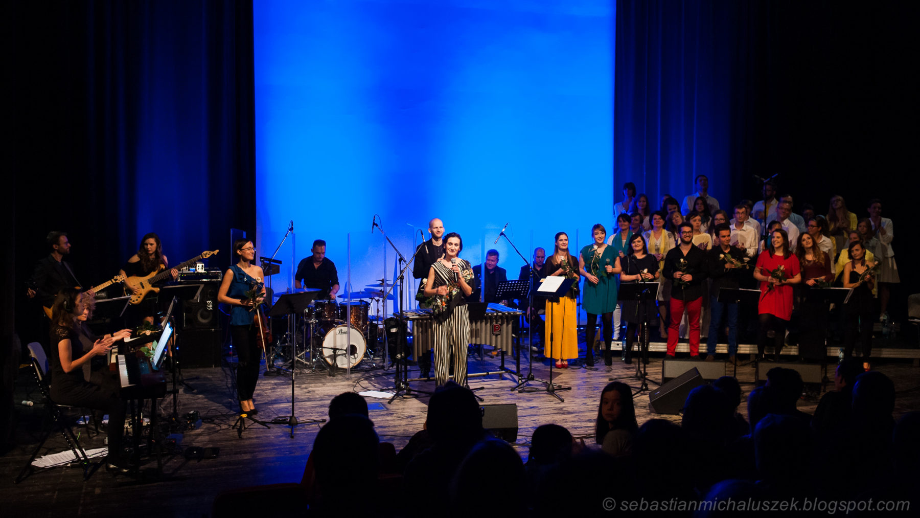 Koncert Wesoły Wędrownik 2016