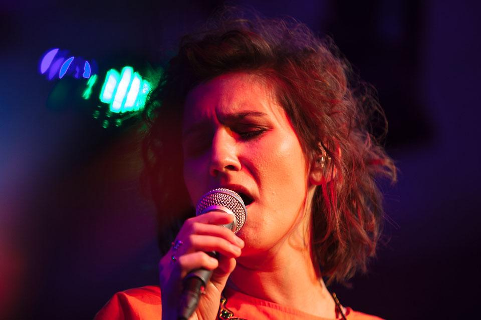 Gabriela Blacha - Jakubowy Dar - Koncert - Premiera 2017