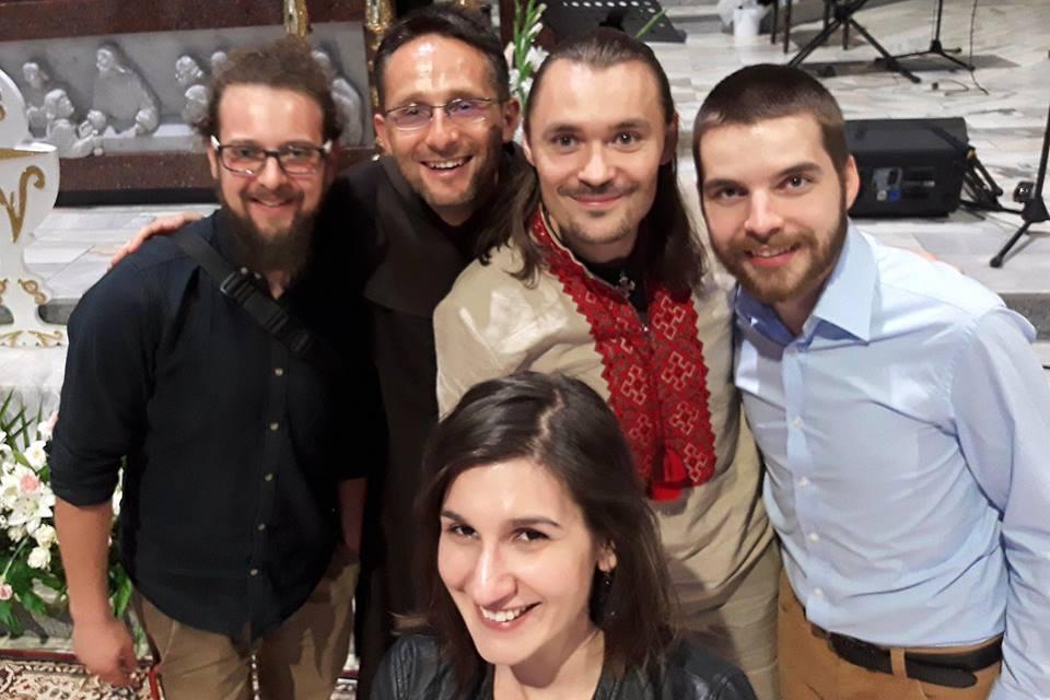Gabriela Blacha - Projekt Teresa 500 - Koncert Świdnica