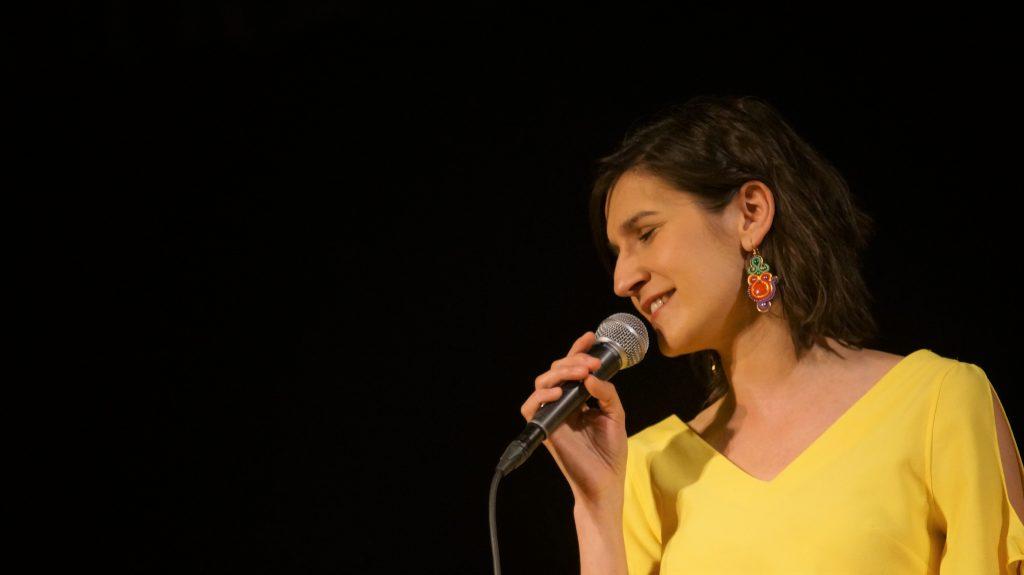 Jakubowy Dar - Imielin 2018 - Gabriela Blacha