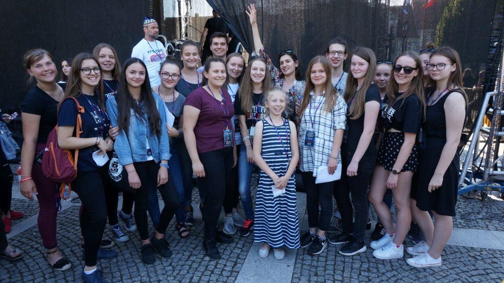 Tratwa Festiwal Pleszew 2018 - gabriela Blacha