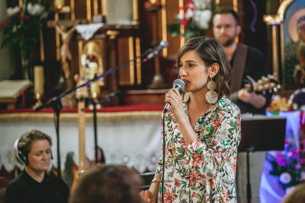 Gabriela Blacha - Jakubowy Dar - Festiwal Muzyki Pozytywnej 2018