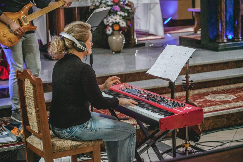 Dorota Zaziąbło - Jakubowy Dar - Koncert - Festiwal Muzyki Pozytywnej 2018
