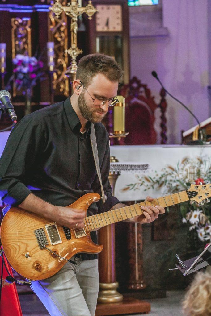 Radosław Pendziałek - Jakubowy Dar - Koncert - Festiwal Muzyki Pozytywnej 2018