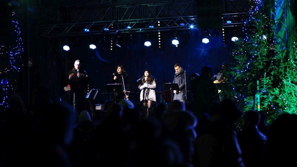 Kwartet C.D.N. - Kraków - 2018
